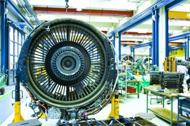 ITT solutions in aerospace